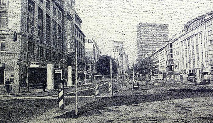 Картины Federico Pietrella, напечатанные на печатной машинке
