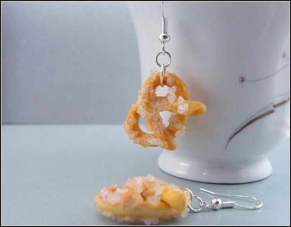 Food-миниатюры от Shay Aaron. Еда - всегда
