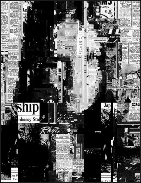 Портреты, созданные в компьютерной программе
