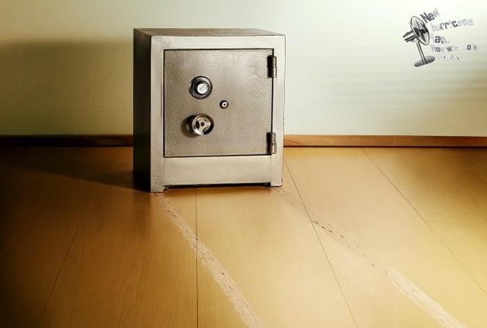 Hurricane, мощные вентиляторы, которые устроят перестановку мебели