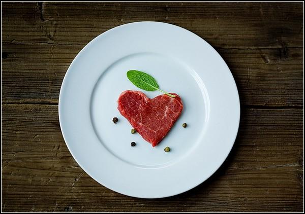 Food Photography. Потрясающие портреты еды от Иры Леони (Ira Leoni)