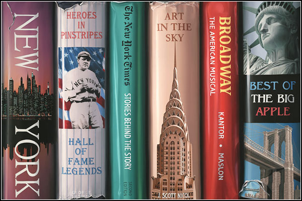 Живопись, история и книги. Познавательное творчество от J. Scott Nicol