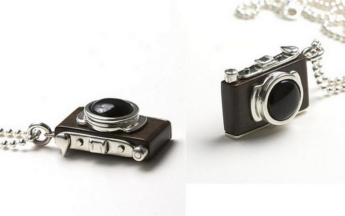 Серия украшений для фотографов от Craig Arnold