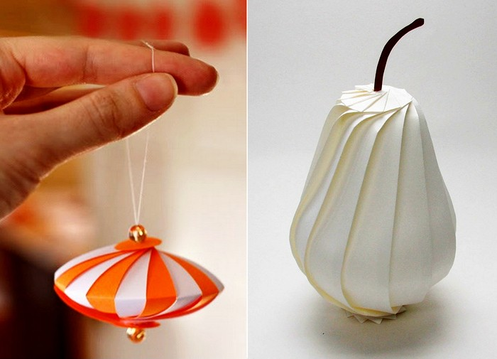 оригами Джуна Митани (Jun