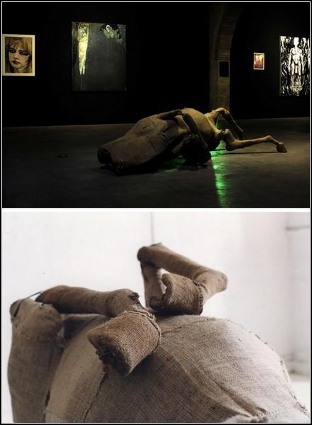 Зверушки-зомби от Лорана Ле Дойнфа (Laurent Le Deunff)