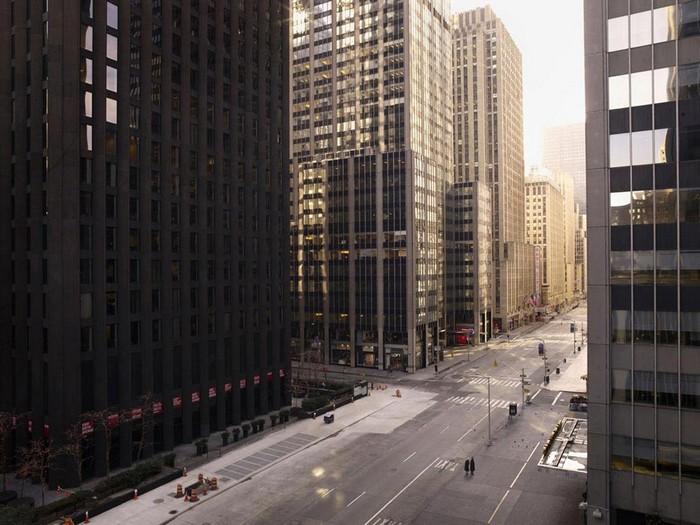 Шестая авеню, Манхэттен