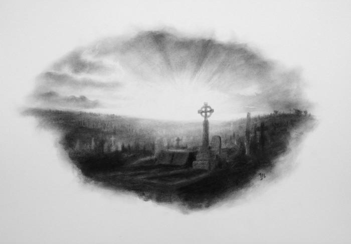 The Disconnect, серия картин, в которые хочется заглянуть