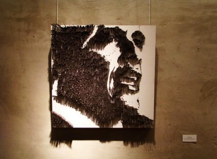 Необычные картины Майкла Мерфи (Michael Murphy)