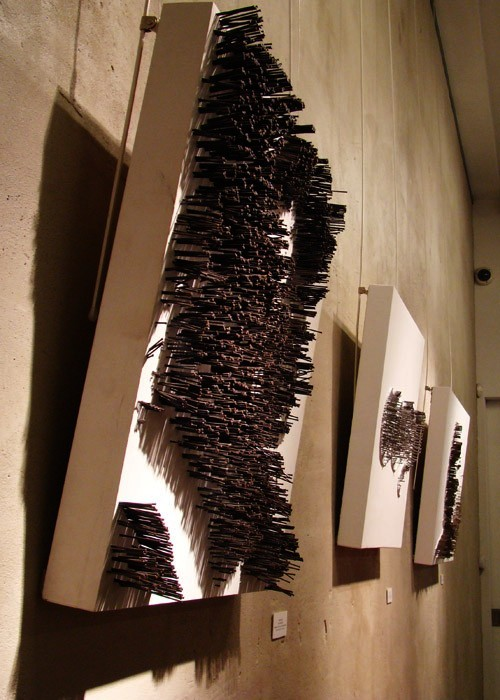 Концепт-арт от скульптора и художника  Майкла Мерфи (Michael Murphy)