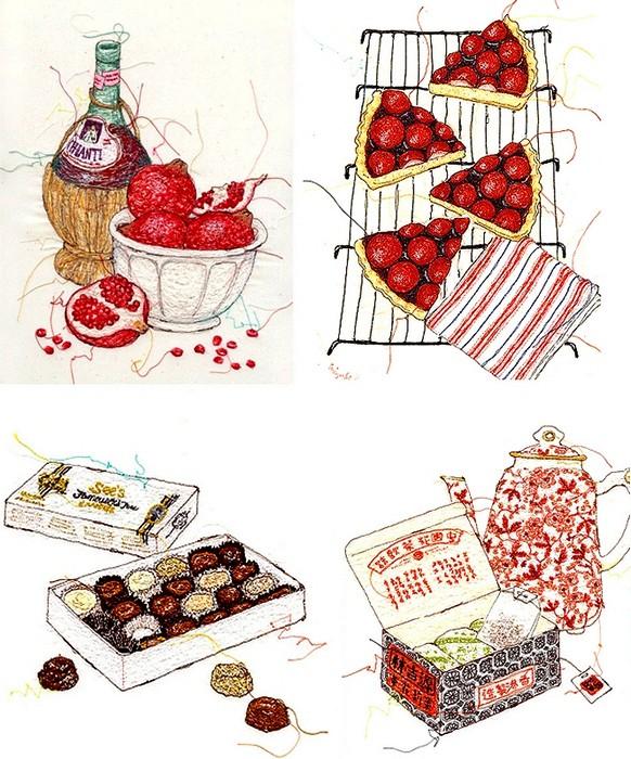 Иллюстрации картин, бесплатные фото ...: pictures11.ru/illyustracii-kartin.html