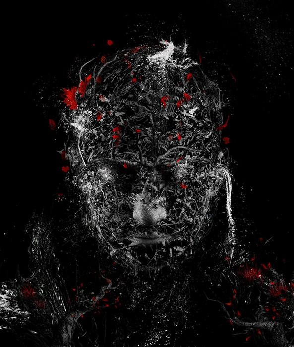 Цифровая живопись от NastPlas. Творчество Natalia Molinos и Drfranken