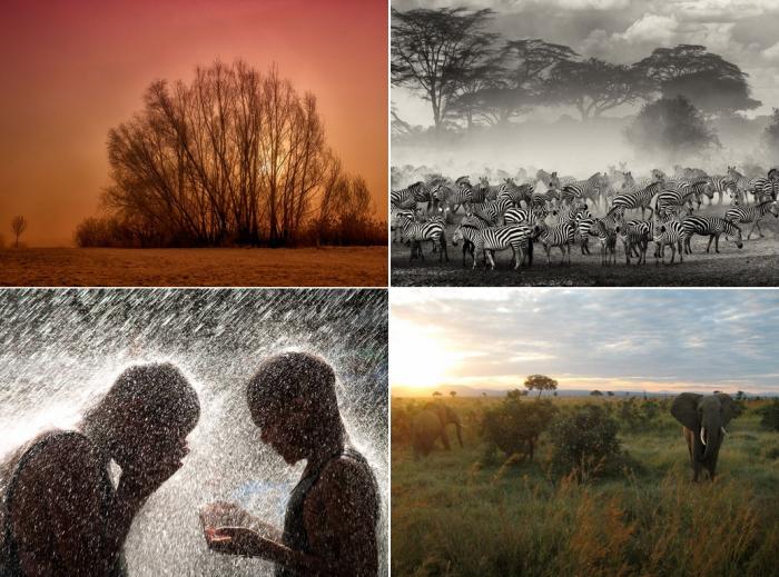 ТОР-фото за 01-07 апреля от National Geographic