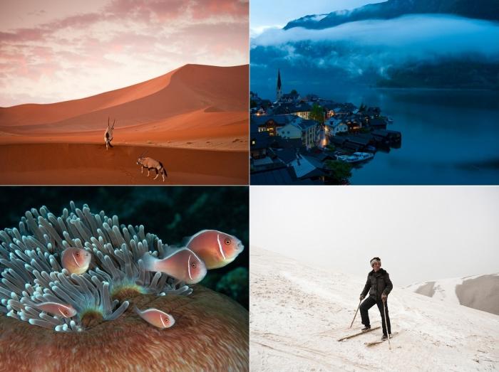 Лучшие фотографии за 19-25 ноября от National Geographic