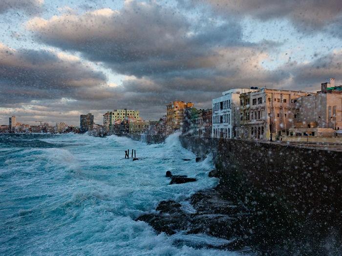 Seaside, Havana
