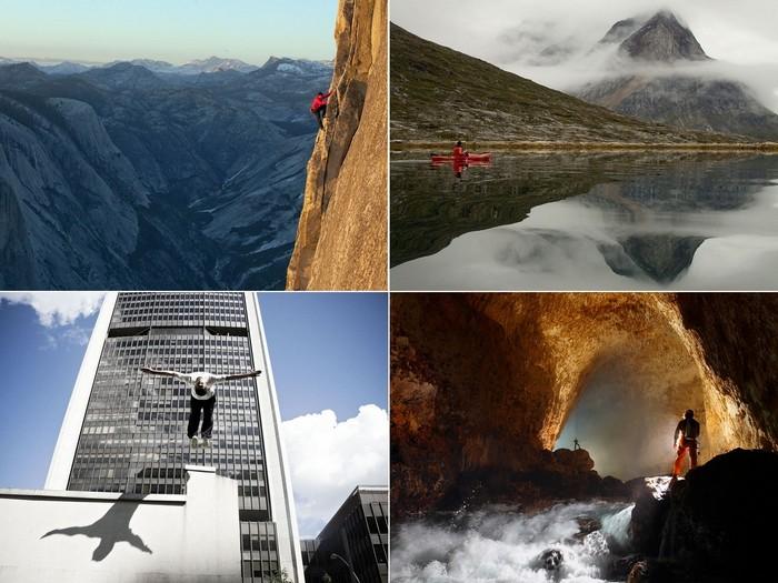 ТОР-фото за 07-13 мая от National Geographic