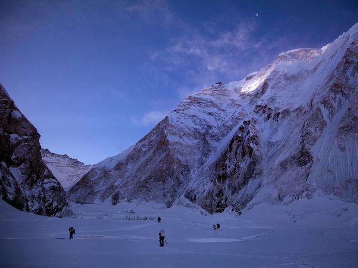 Western Cwm, Mount Everest