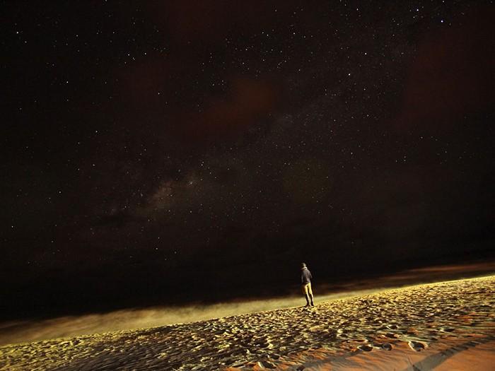 Stargazer, Lake Malawi