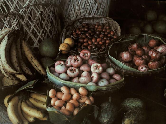 Fruit, Bangkok