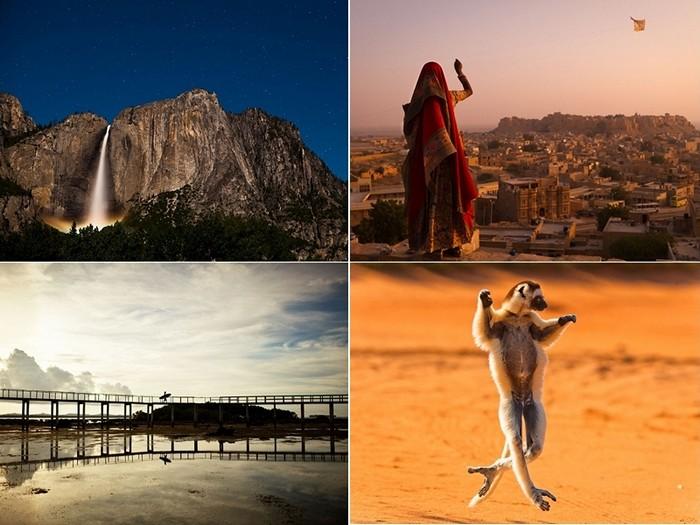 ТОР-фото за 19-25 декабря от National Geographic