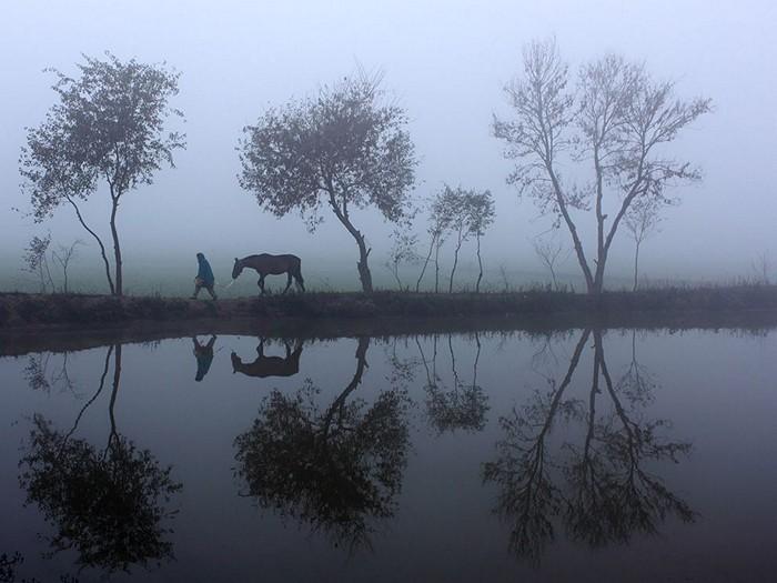 Winter, Pakistan