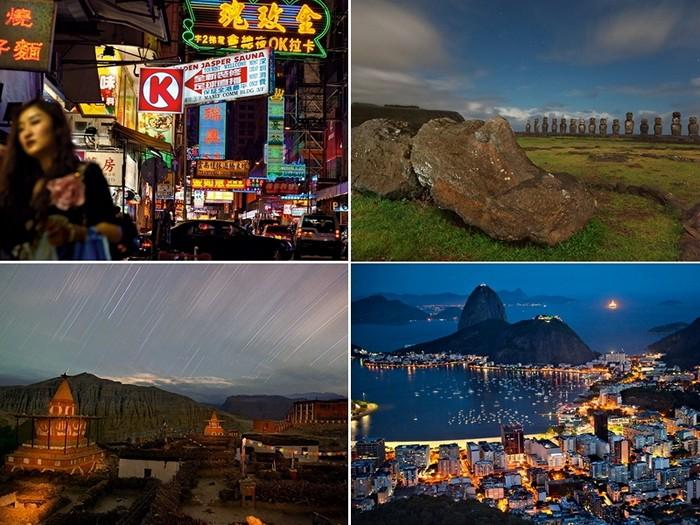 Лучшие фотографии за 22-28 октября от National Geographic
