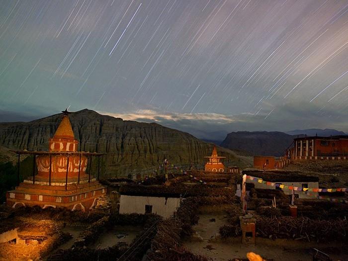 Mustang Province, Nepal