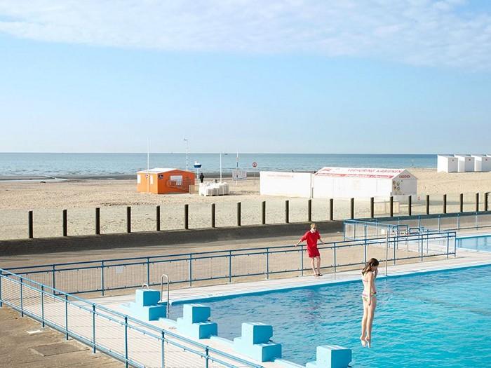 Swimming Pool, Belgium