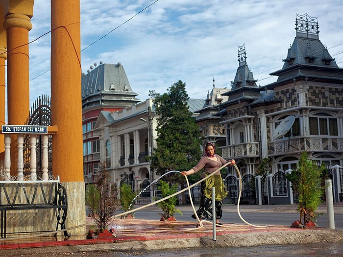 Buzescu, Romania
