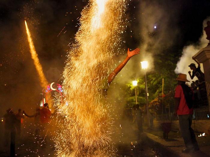 Parrandas Festival, Cuba