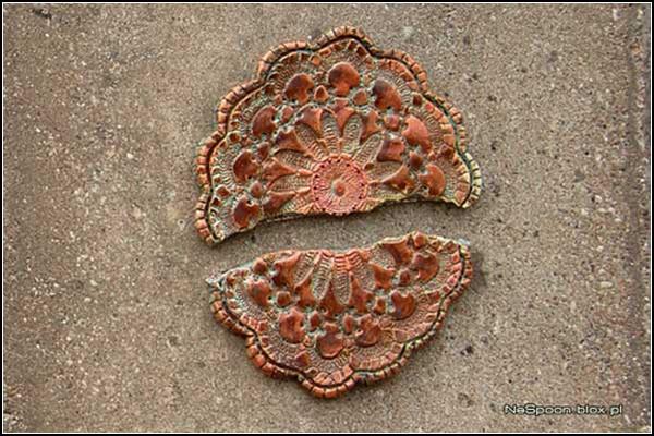 Необычные украшения для улиц от NeSpoon