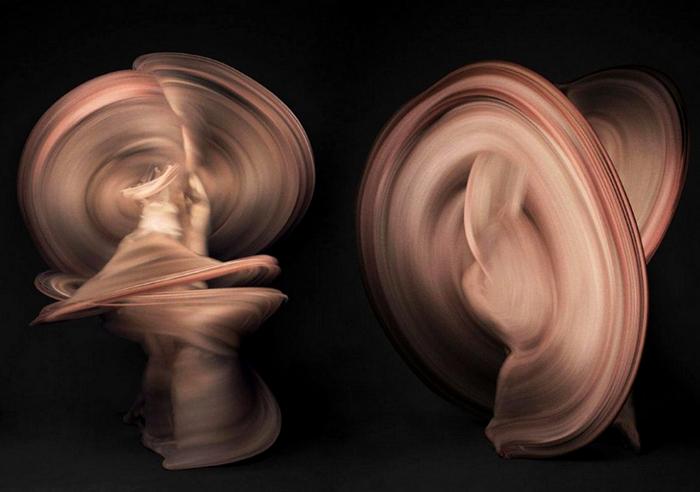 Фотопроект Nude. Красота обнаженного тела от Shinichi Maruyama