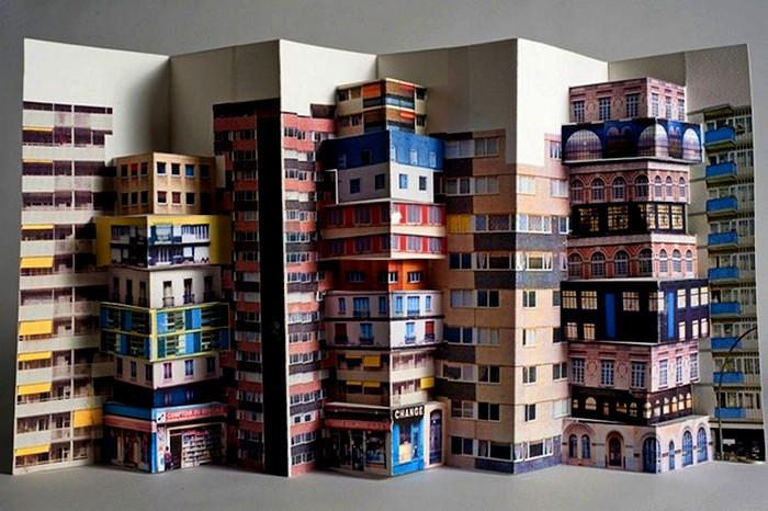 Книга города своими руками