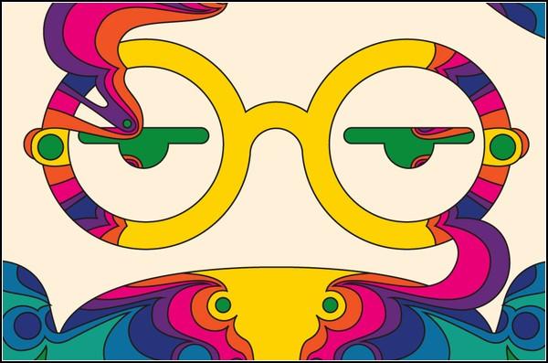 Science Vs Delirium, научно-психоделический арт-проект Саймона Бента