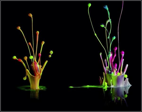 Sound sculptures. Рекламный проект креативного агентства Dentsu London