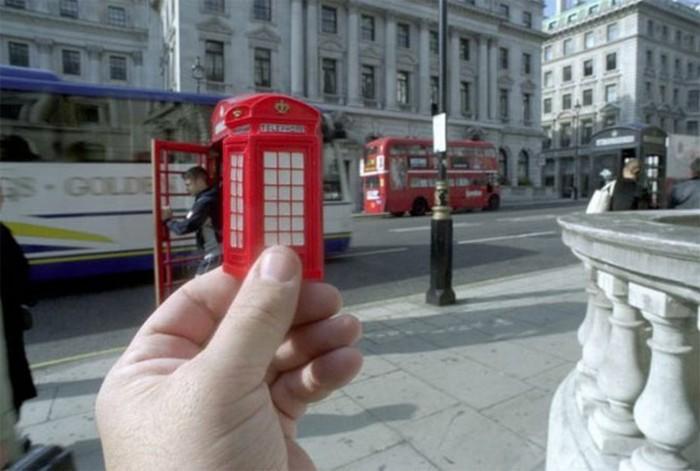 Souvenirs In Their Real Life, творческий флеш-моб для туристов