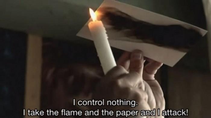 Картины, нарисованные огнем свечи. Творчество Стивена Спазука (Steven Spazuk)
