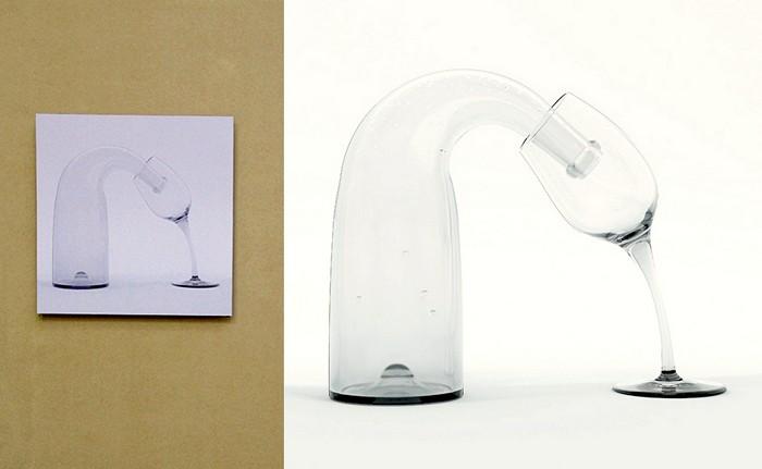 Невероятные арт-объекты из обычных вещей