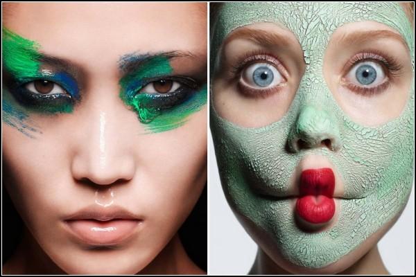 Fashion-съемки Торкила Гуднасона (Torkil Gudnason)