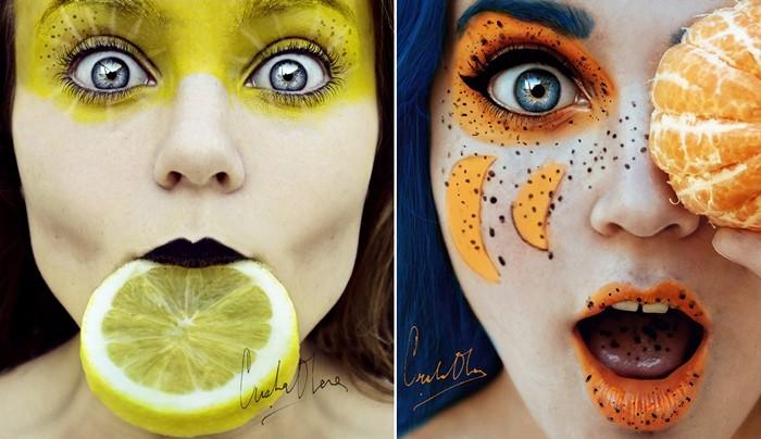 Эротический видео автопортреты девушек 7 фотография