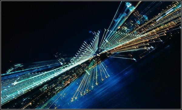 Урбанистическая романтика. Urban Zoom от Джейкоба Вагнера