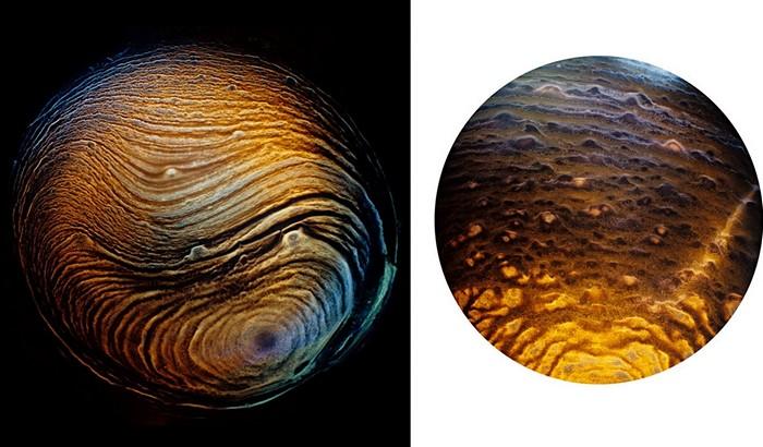 Vanishing Spirits: планеты и галактики испарившегося скотча