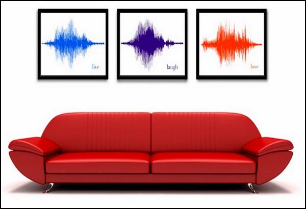 *Голосовые* картины от Bespoken Art