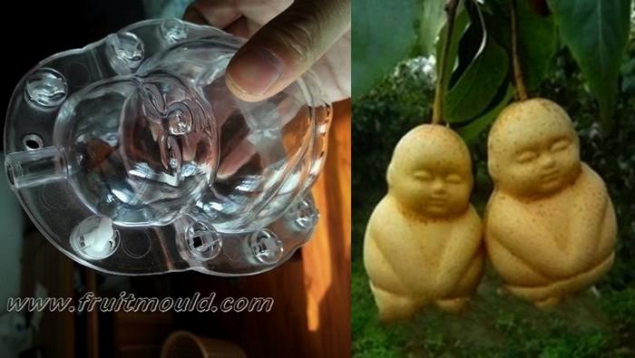 Съедобные младенцы в китайских садах