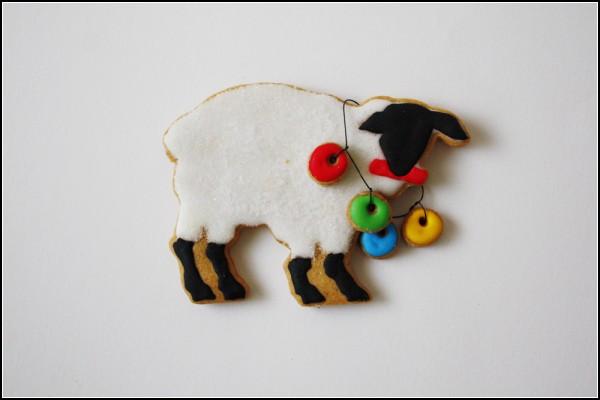 Кулинарное искусство Cookie Boy