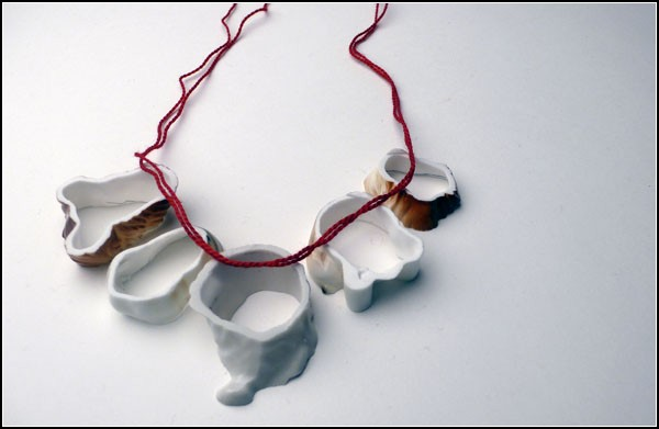 Собачье-кошачьи керамические украшения от Элеоноры Болтон (Eleanor Bolton)