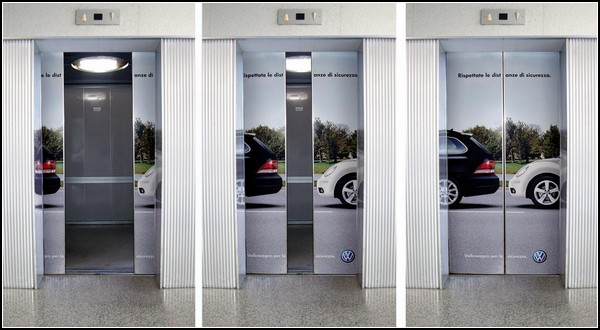 Реклама автострахования