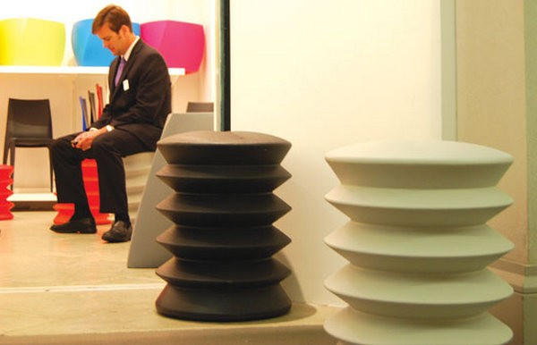 Ergo Ergo chair, стул, который поможет держать форму