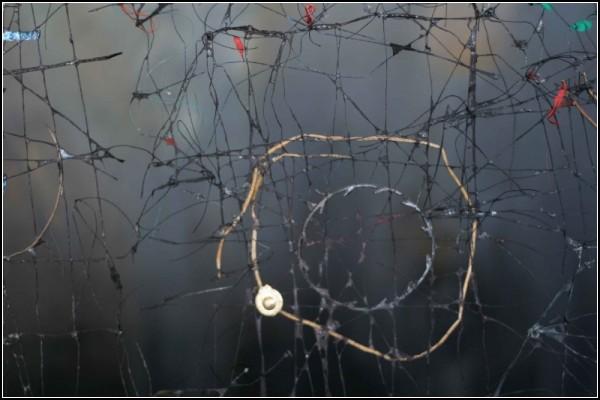 Абстрактно-философские инсталляции Гертруды Халс (Gjertrud Hals)