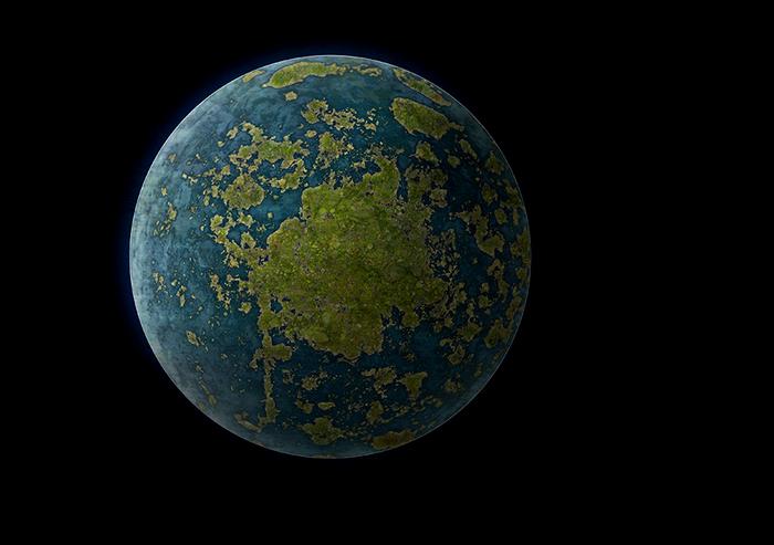 карты планет - фото 9