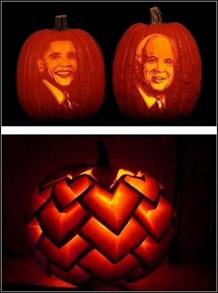 Тематический обзор, посвященный Хэллоуину